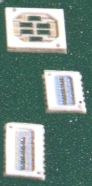 Optodevices: fotodiodi e fotransistors in SMD package.